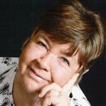 Linda Sue Fletcher