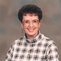 Sharon Lynn Rayburn