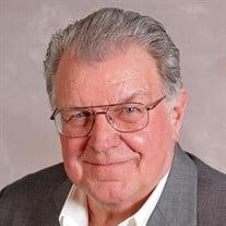 Richard James Rulison
