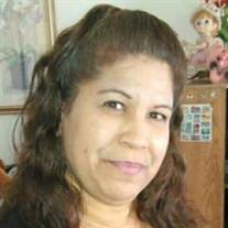 Mercedes Solis