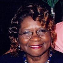 Annie K. Cooper