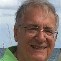Richard  Anthony  Gull
