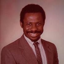 Dr. Charles Umejei Okonkwo