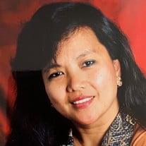 Marietta Tongol Gildore