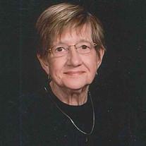 Darlene Scuffham
