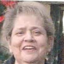 Maryellen (Panarello) McLaughlin