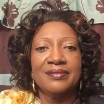 Ms. Sandra Faye Davis