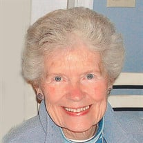 Martha Morgan Colligan