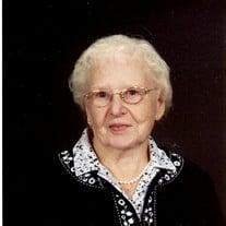 Iris June Phillips
