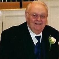 Bruce  Eugene  Dunkley,  Sr.