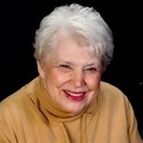 Helen Louise Dickerson Clanton