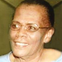 Mrs. Martha M. Evans