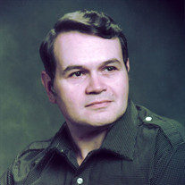 Robert  Morse McNeil Jr.