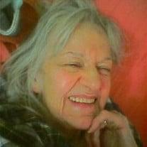Ruth M. De Forest