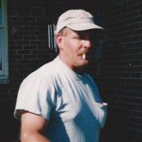 Gregory Norman Saunders
