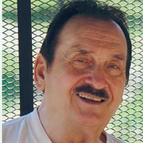 George Leister