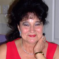 Patsy A. Dvorak