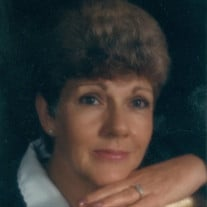 """Patricia """"Pat"""" Mooneyhan"""
