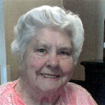 Eleanor F. Swartout