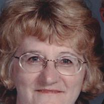"Theresa ""Terri"" Ann Kinsman"