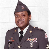 Ronald Lee Cole