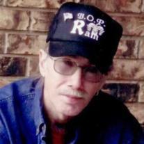 Roddy G.  Midyett