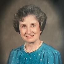 Connie L. Miller