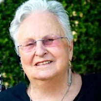 Patricia Ann Kniel