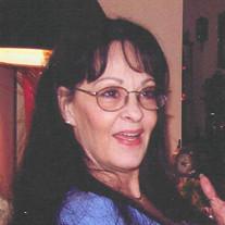 Barbara Sonengren  Rado