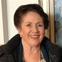 Jill Thatcher Jenkins