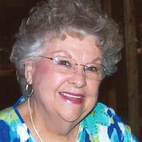 Evelyn J. Bracken