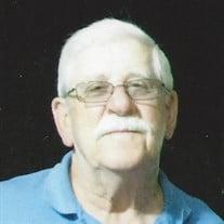 Harold Eugene Hill