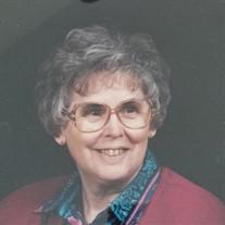 Jo Ann Berggren