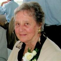 Mrs. Joyce Burtch