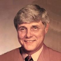 Larry Kent Nickander
