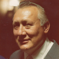 Leonard Edward Gorski