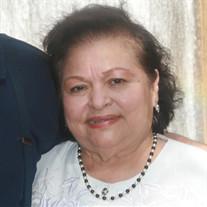 Zoila  Miron