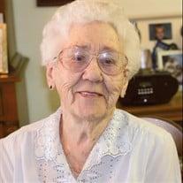 Ethel Marie Belmont Tregeagle