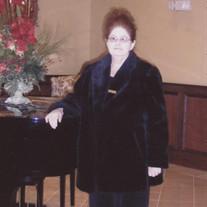Peggy Ezell Cornwell