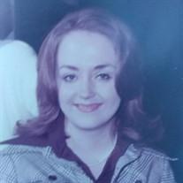 Nan Andrea Gibson