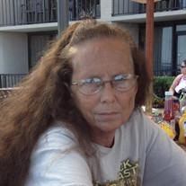Valeria F. Masden