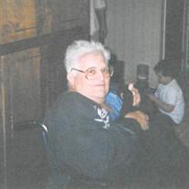 Shirley Ann Kirksey