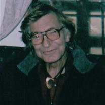 Harold Dean Hedgecock