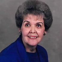 Wanda Templeton