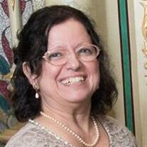 Rosemary Mahala