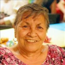"Filomena ""Hilda"" Garcia"
