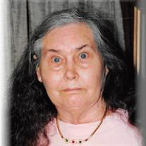 Mrs. Emmadale Egner