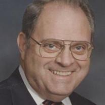 Mr. Anderson Jennings Orr