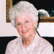 Merlene Leavitt