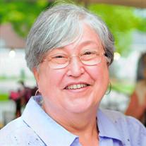 Julia J. Frasure